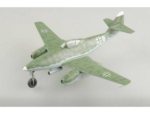 Easy Model Me262 A-2a,9K BH of 1./KG51, Base at Rheine, September 1944 1:72 (36405)