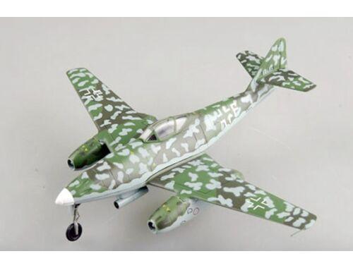 Easy Model Me262 A-2a,9K FL KG51 1:72 (36408)