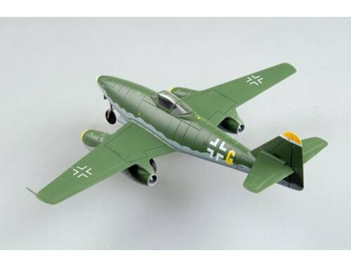 Easy Model Me262 A-2a,B3 GL 1./KG(J)54 1:72 (36409)