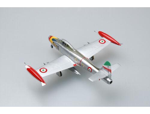 Easy Model F-84G Thunderjet Italy Air Force 1:72 (36803)