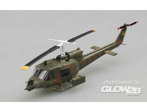 "Easy Model UH-1B""Huey""of the1stPlatoon,Battery""C"",2nd Battalion 1:72 (36906)"