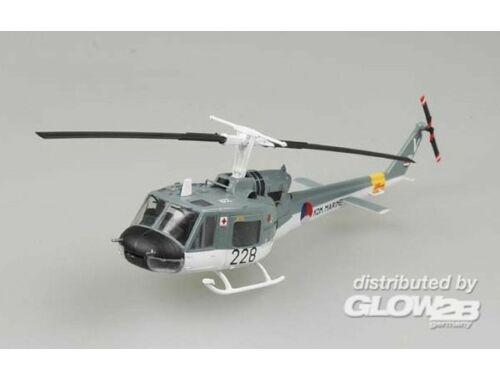 Easy Model UH-1F Dutch Royal Navy 1:72 (36918)