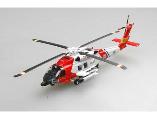 Easy Model HH-60J, Jayhawk of USA, Coast guard 1:72 (36925)