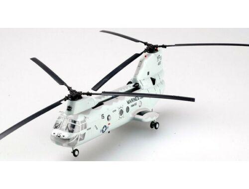 Easy Model CH-46E HMM-163 154822 Marines 1:72 (37000)