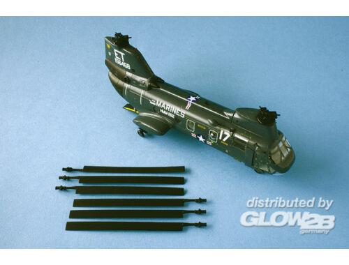 Easy Model CH-46F ET17 N°156468 HMM-262 1:72 (37002)