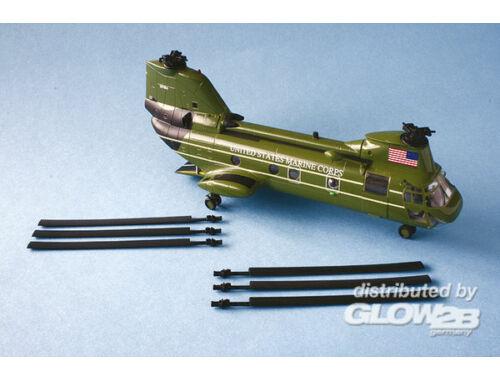 Easy Model CH-46F 157684 HMX-1 1:72 (37004)