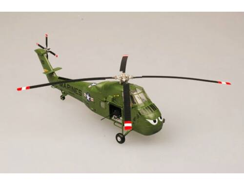 Easy Model UH-34D 150219 YP-20 Marines 1:72 (37010)