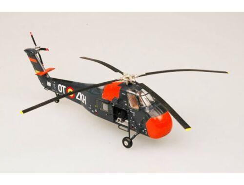 Easy Model UH-34D CHOCTAW Belgium Air Force 1:72 (37011)