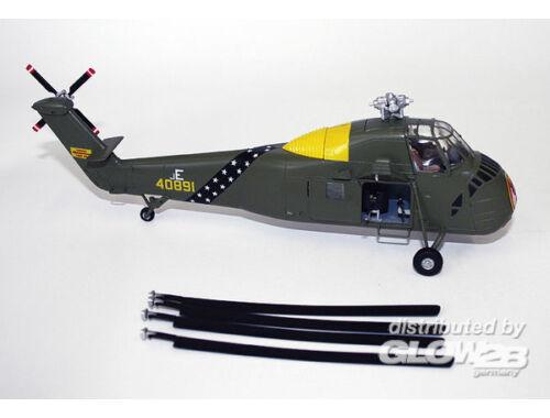 Easy Model UH-34D VNAF 213HS 41TWL1966 1:72 (37012)