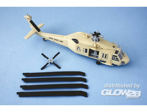 "Easy Model UH-60 82-23699 ""sandhawk"" 1:72 (37015)"