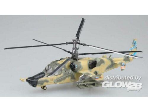 Easy Model Ka-50,No18 Black Shark 1:72 (37022)