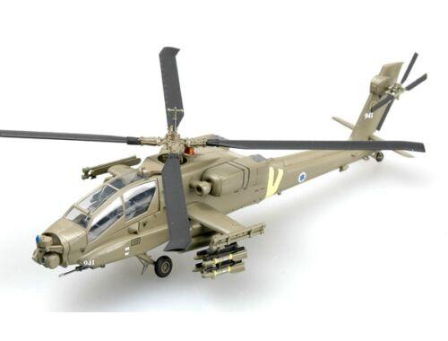 Easy Model AH-64A Israel Air Force No. 941. 1:72 (37027)