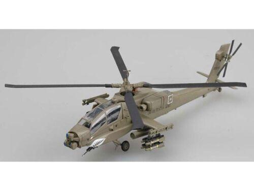 Easy Model AH-64A 87-0425 of 1-501st ATKHB, Iraq, January 2004. 1:72 (37028)
