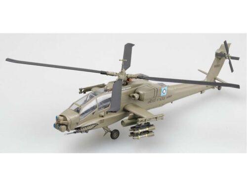 Easy Model AH-64A 88-0202 DEVIL'S DANCE of C Company,Kandahar 1:72 (37029)