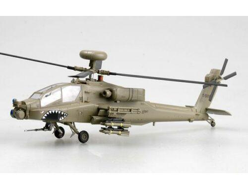 Easy Model AH-64D 99-5118, US Army, C company, Iraq,March 2003 1:72 (37031)