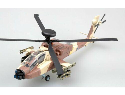 Easy Model AH-64D, Israeli Air Force No966 1:72 (37032)
