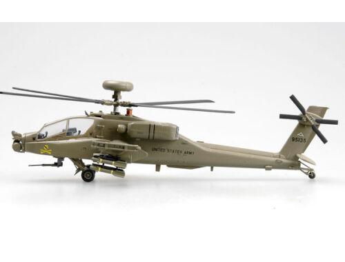 Easy Model AH-64D, 99-5135, US Army, C compan,1-227th ATKHB,Iraq,March 2003 1:72 (37033)