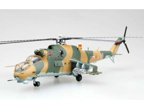 Easy Model Mi-24 No718 Hungarian Air Force 1:72 (37037)