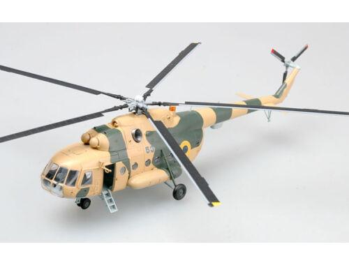 Easy Model Mi-8T Blue 53 Ukraine Air Force 1:72 (37043)