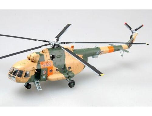 Easy Model Mi-8T No93 09 German Army Rescue Group 1:72 (37044)