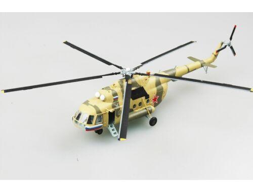 """Easy Model Mi-17 """"55"""",Based at Boodyonnovsk 2001 1:72 (37045)"""