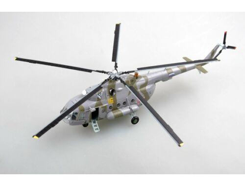 Easy Model Mi-17 Based on Tushing Air Base,2005 1:72 (37047)