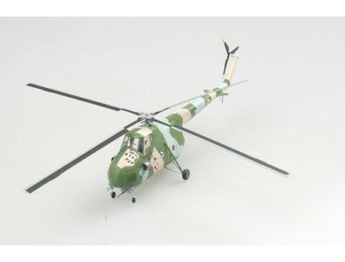Easy Model Mi-4A Polish Air Force 1:72 (37082)