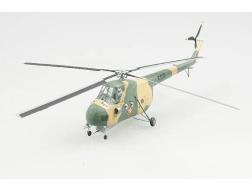 Easy Model Mi-4A East German Air Force 1:72 (37084)
