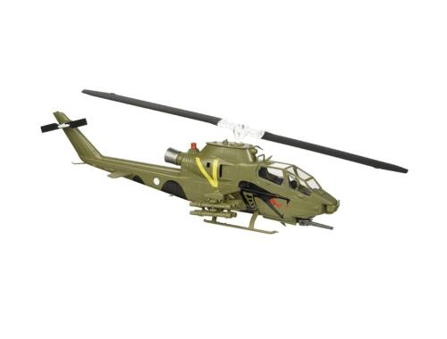 """Easy Model AH-1S,No234 of the""""Southern Cobra""""Squadron,late 1990s 1:72 (37097)"""