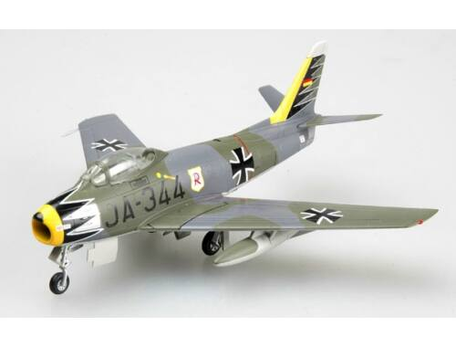 Easy Model F-86 3./JG71.1963 1:72 (37103)