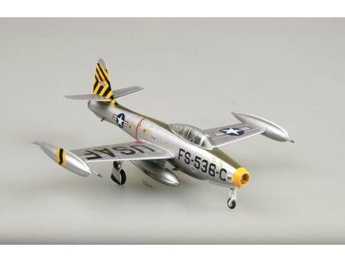Easy Model F-84E-25, 8th FBS, Lt.Donald James 1:72 (37106)