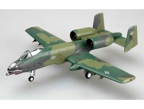 Easy Model A-10A 23rd TFW England AFB,1990 1:72 (37110)