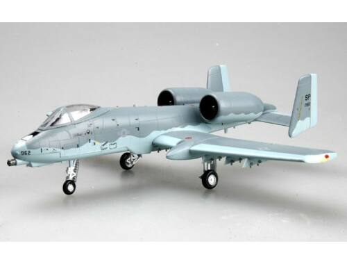 Easy Model A-10A 510th FS 52d Fighter Wing Germany 1992 1:72 (37112)