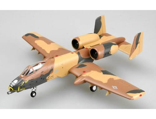 Easy Model A-10A 917th Wing Barksdale AFB, Iraq 1990 1:72 (37113)