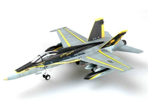 Easy Model F/A-18C US NAVY VFA-192 NF-300 1:72 (37116)