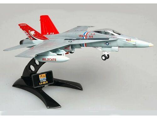 Easy Model F/A-18C US NAVY VFA-131 AG-400 1:72 (37117)