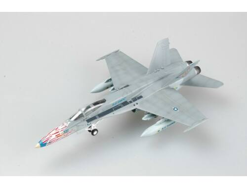 Easy Model F/A-18C US Navy VFA-146 NG-300 1:72 (37118)