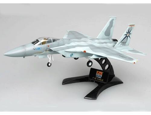 Easy Model F-15A 76-0022 318th FIS Green Dragons 1984 1:72 (37122)