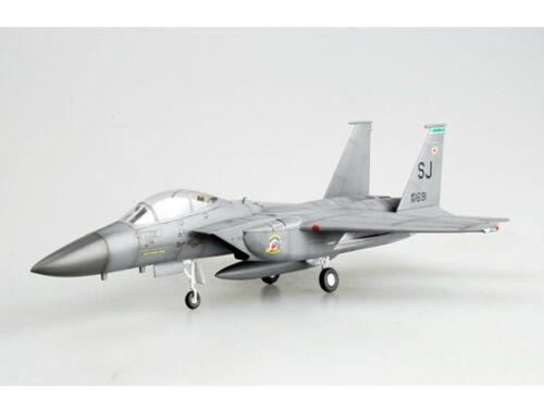 Easy Model F-15E 88-1691 336th TFS 4th TFW 1:72 (37123)
