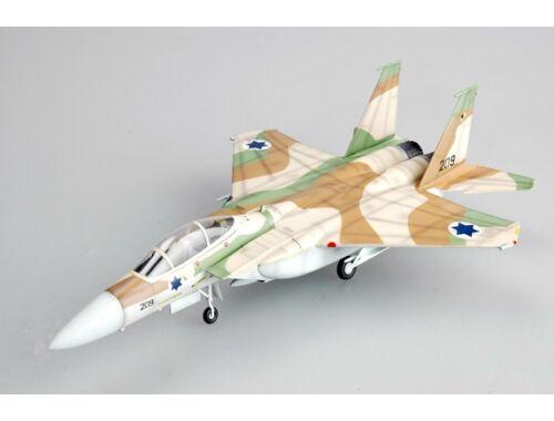 Easy Model F-15I IDF/AF No.209 1:72 (37124)