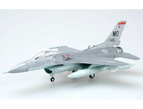 Easy Model F-16C USAF 91-0401-MO 1:72 (37125)