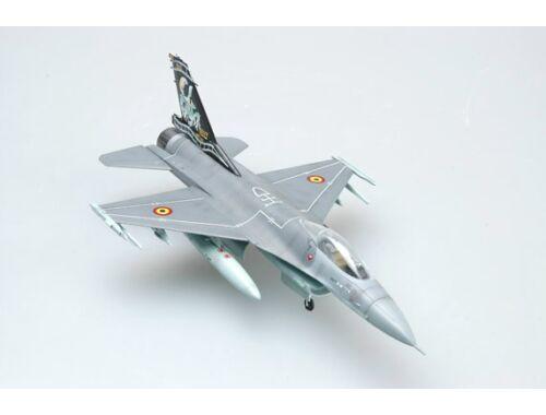 Easy Model F-16A MLU BAF 1st Sqd Belgium 2003 1:72 (37128)