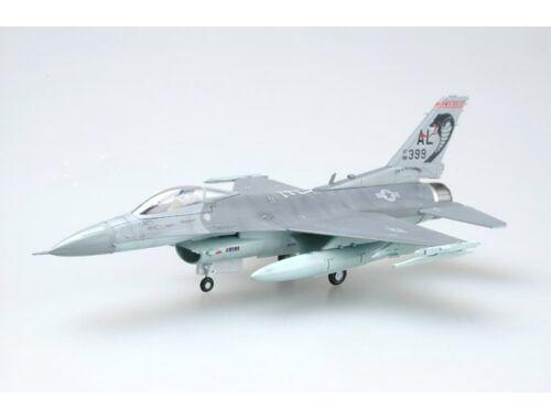 Easy Model F-16C 187th FW 88-0399-AL 1:72 (37129)