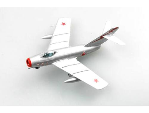 Easy Model Mig-15 No384 stationed in China,in June 1951 1:72 (37130)
