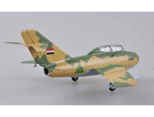 Easy Model Mig-15UTI Late 1980 Iraqi Air Force 1:72 (37136)