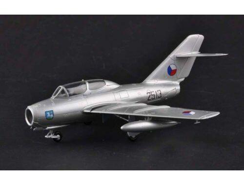 Easy Model Mig-15UTI Czechoslovakia Air Force.(S-103) 1:72 (37137)