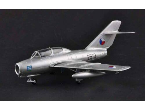 Easy Model Mig-15UTI Czechoslovakia Air Force.(S-103) 1:72 (37137)