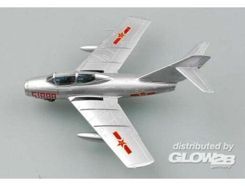 Easy Model Mig-15UTI China PLA Air Force 1:72 (37138)