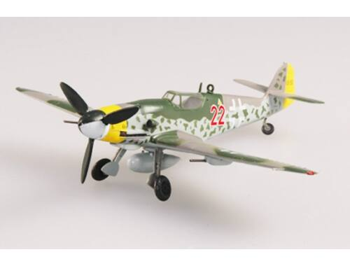 Easy Model BF-109G-10 1945 Germany 1:72 (37201)