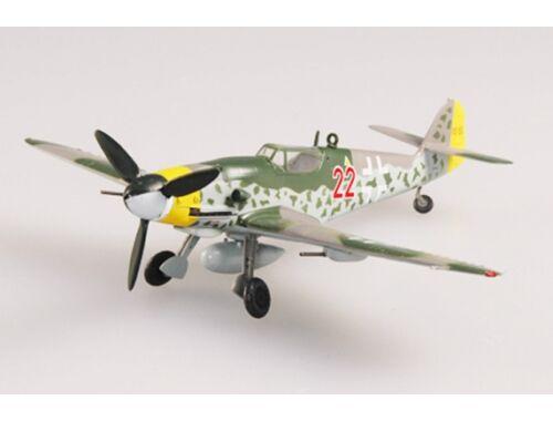 Easy Model BF-109G-10 1945 Germany 1:72 (37201)